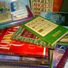 HUGE LOT - BOOKS, CASSETTE TAPES, and... Billy Graham, Joyce Meyers,