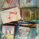 NEAT LOT of KIDS BOOKS - VINTAGE to MODERN ERA - Qty 25 Plus