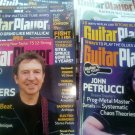 GUITAR PLAYER MAGAZINES - YEARS 2007 TO 2008 - QTY 23