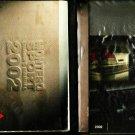 MITSUBISHI MONTERO SPORT - 2002 - OWNER'S MANUAL