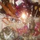 JEWELRY, BEADS, COLLECTIBLES, ACCESSORIES, CRAFTS,  and...  ABOUT  25 LBS of...
