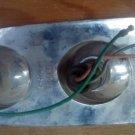 MG - LUCAS - REAR TAIL LAMP LIGHT HOUSING