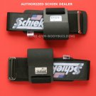 Schiek 1200PLH Power Lifting Hooks PADDED WRIST  lift heavy weights USA MADE New