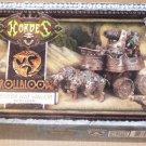 Trollkin War Wagon Battle Engine Trollbloods Hordes Mk3 MkIII