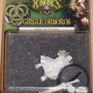 Baldur the Stonesoul Warlock Circle Orboros Hordes Mk3 metal a