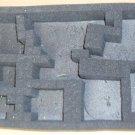 Army Transport Pluck Foam Tray Sabol 13 x 7.75 x 2.5    25A