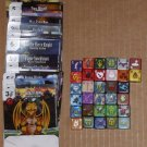 Yu-Gi-Oh Dice Masters - Common Set