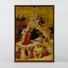 Christian Icon Nativity, catholic and orthodox icons