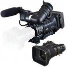 JVC ProHD Camcorder XT20SX47BRM ENG Lens  Price 4000usd