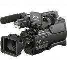 Sony HXR-MC2500 Shoulder Mount AVCHD Camcorder Price 300usd