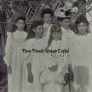 Samoa Ladies and Children late 1800s