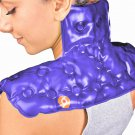 Body Comfort Heating Pad for Neck and Shoulders, Heats up to 130 degrees in seco
