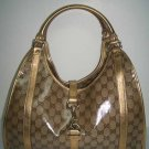 Gucci 'joy' medium shoulder bag 203494 Brown
