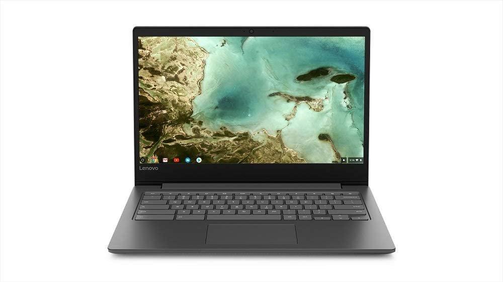 "Lenovo, Chromebook S330 MTK MT8173C 1.3GHz 64GB eMMC 4GB 14""BT CHROME OS Webcam BUSINESS BLACK"