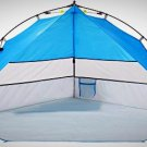 Outdoor Tent Sun Blue Camping Hiking Mountain Backpacking Comfortable Compact