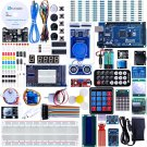 Elegoo Mega 2560 Project The Most Complete Ultimate Starter Kit w/ TUTORIAL for
