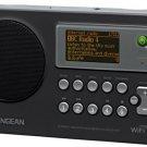 Sangean WFR-28 WiFi Internet FM-RDS Network Player