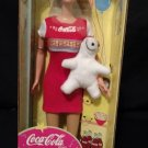 Coca Cola Barbie Doll, Party Barbie Doll