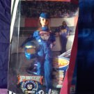 1998 Mattel NASCAR 50th Anniversary Collector Edition BARBIE Doll w/Kyle Petty