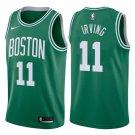Kyrie Irving Icon (Green) Boston Celtics Nike Swingman Jersey Size: XL