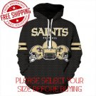 New Orleans Saints Football Team Sport Hoodie