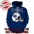 Tennessee Titans Football Team Sport Hoodie
