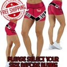 Chicago Bulls Basketball Team Sports Shorts