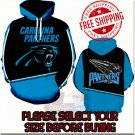 Carolina Panthers SE Football Team Sport Hoodie