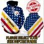Pittsburgh Steelers Football Team Sport Hoodie