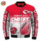 New Kansas City Chiefs Football Team Sport Jacket  Unisex