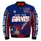 New York  Football Team Sport Jacket  Unisex