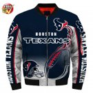 New Texans  Football Team Sport Jacket  Unisex