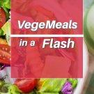 VegeMeals In A Flash
