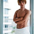 NextGen Dorian Ultra Premium Male Love Doll