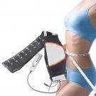 Slim Exercise Waist Massage Electronic Fitness Belt