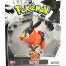 Pokemon Tepig Action Figure 79077