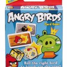 Mattel Angry Birds Travel Card Game