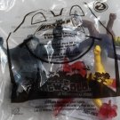 McDonald's 2011 BatmanThe Brave and the Bold Firestorm & Two-Face Toy #2