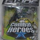 G.I. Joe The Rise Of Cobra Combat Heroes Mini Bazooka Destro Action Figure
