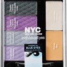 NYC New York Color Individualeyes Custom Compact, Bryant Park for Blue Eyes