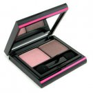 Elizabeth Arden Color Intrigue Eyeshadow Duo - Pink Clover 02, 0.12 Oz (3.4 g)