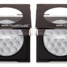 PRESTIGE Total Intensity True Metals Eyeshadow, Sterling (2-Pack)