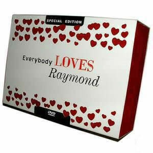 Everybody Loves Raymond: Seasons 1-7