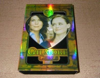 Gilmore Girls: Seasons 1-6