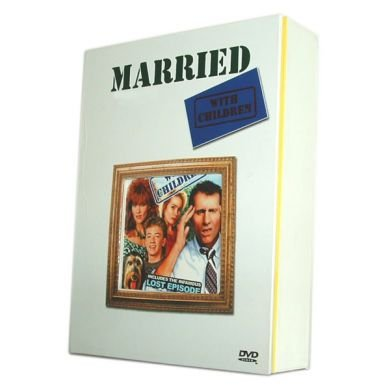 Married With Children: Seasons 1-6
