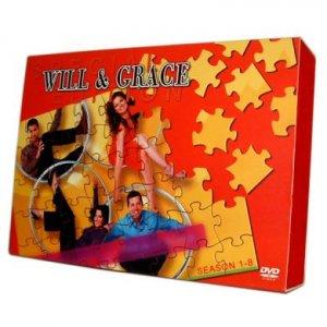 Will & Grace: Seasons 1-9