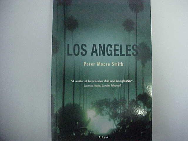 Los Angeles - Peter Moore Smith