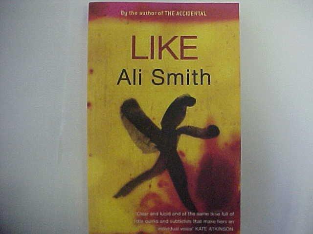 LIKE - Ali Smith