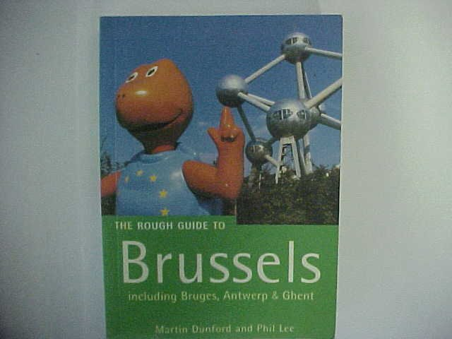 Brussels - Martin Dunford and Phil Lee