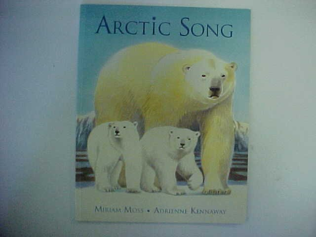 Arctic Song - Miriam Moss & Adrienne Kennaway